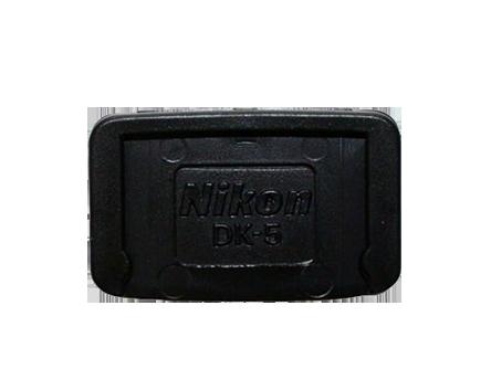 アイピースキャップ DK-5