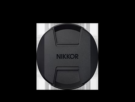 かぶせ式レンズキャップ LC-K104
