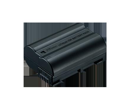 Li-ionリチャージャブルバッテリー EN-EL15