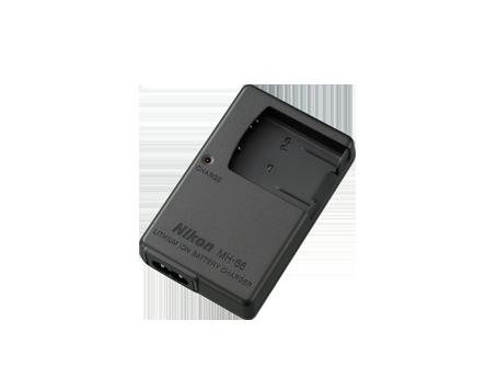 バッテリーチャージャーMH-66