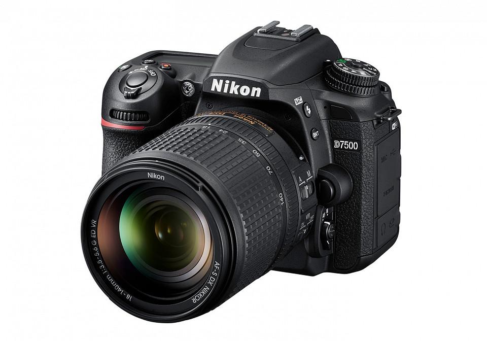 D7500 D7500 18-140 VR レンズキット
