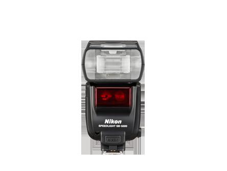 スピードライトSB-5000