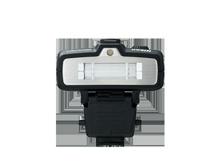ワイヤレスリモートスピードライトSB-R200